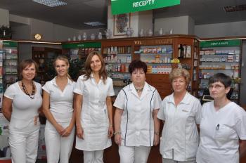 Lékárna Havířov